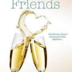 Book Review: Fortunate Friends by Louise Guy