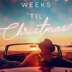 Book Review: Two Weeks 'Til Christmas by Laura Greaves