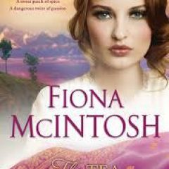 Guest Book Review: The Tea Gardens by Fiona McIntosh