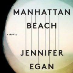 'A purposeful departure': Jennifer Egan takes a detour into the past with Manhattan Beach