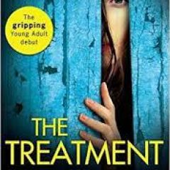 New Release Book Review: The Treatment by C.L