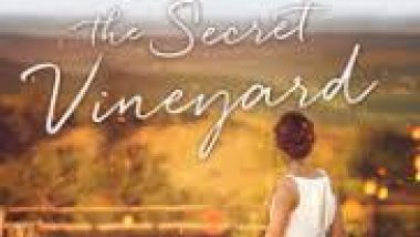 New Release Book Review: The Secret Vineyard by Loretta Hill