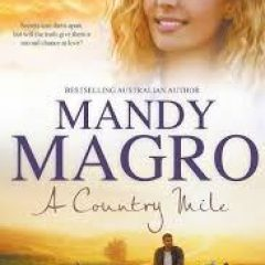Beauty & Lace Book Review: A Country Mile by Mandy Magro