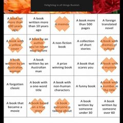 #Book Bingo 2018: 'A book everyone is talking about' – The Tattooist of Auschwitz by Heather Morris