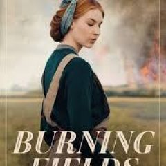 New Release Book Review: Burning Fields by Alli Sinclair
