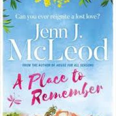 Book Review: A Place To Remember by Jenn J