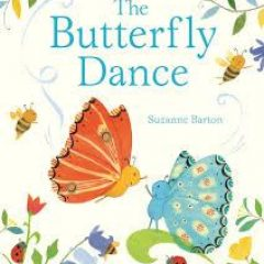 Children's Book Review: The Butterfly Dance by Suzanne Barton