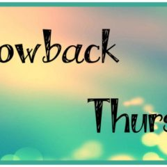 Throwback Thursday Book Review: Ghost Girls by Cath Ferla