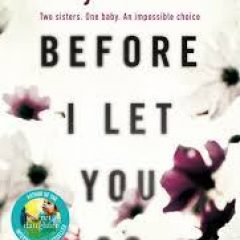 Book Review: Before I Let You Go by Kelly Rimmer