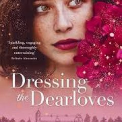 New Release Book Review: Dressing the Dearloves by Kelly Doust