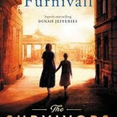 New Release Book Review: The Survivors by Kate Furnivall