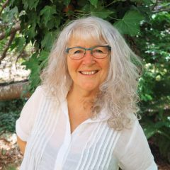 Q & A with Shirley Patton, Author of The Secrets We Keep