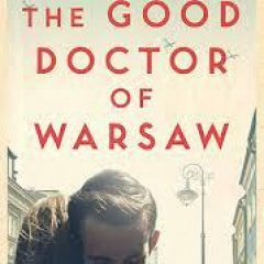 Book Review: The Good Doctor of Warsaw by Elisabeth Gifford