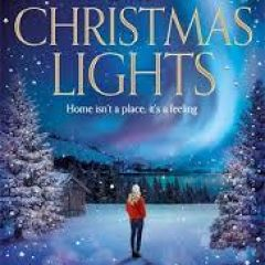 Guest New Release Book Review: The Christmas Lights by Karen Swan