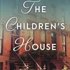 New Release Book Review: The Children's House by Alice Nelson