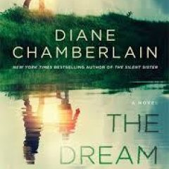 New Release Book Review: The Dream Daughter by Diane Chamberlain