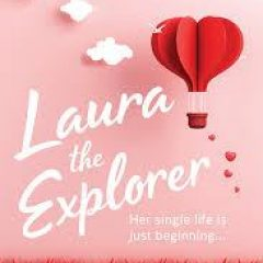 Book Review: Laura the Explorer by Sarah Begg
