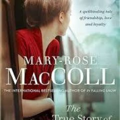 New Release Book Review & GIVEAWAY: The True Story of Maddie Bright by Mary-Rose MacColl