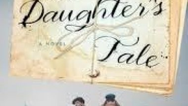 New Release Book Review: The Daughter's Tale by Armando Lucas Correa