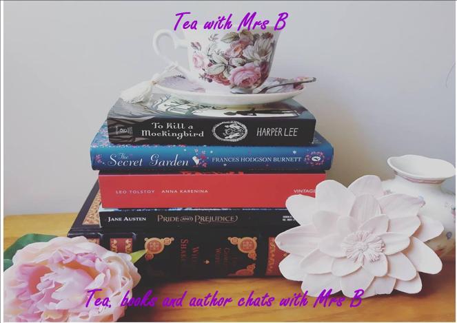 Tea with Mrs B: Tabitha Bird