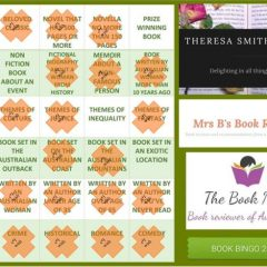 #Book Bingo 2019 Round 21 BONUS ROUND: 'Fictional biography about a woman from history' – The Birdman's Wife by Melissa Ashley