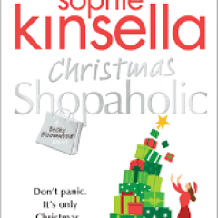 New Release Book Review: Christmas Shopaholic by Sophie Kinsella