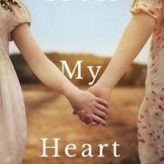 New Release Book Review: Cross My Heart by Pamela Cook