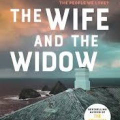 New Release Book Review: The Wife and the Widow by Christian White