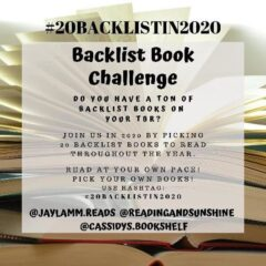 #20BACKLISTIN2020 Backlist Book Challenge: The Hunting Party by Lucy Foley