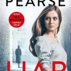 New Release Book Review: Liar by Lesley Pearse