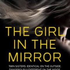 New Release Book Review: The Girl in the Mirror by Rose Carlyle