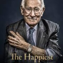New Release Book Review: The Happiest Man on Earth by Eddie Jaku