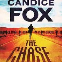 #Blog Tour – The Chase by Candice Fox