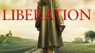 Book Review: Liberation by Imogen Kealey