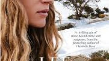 New Release Book Review: Crackenback by Lee Christine