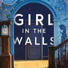 New Release Book Review: Girl in the Walls by A.J