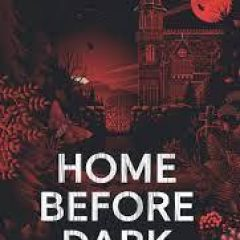 Audio Book Review: Home Before Dark by Riley Sager
