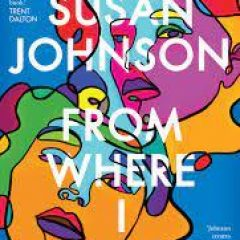 New Release Book Review: From Where I Fell by Susan Johnson