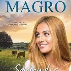 New Release Book Review: Savannah's Secret by Mandy Magro
