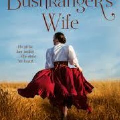 New Release Book Review: The Bushranger's Wife by Cheryl Adnams