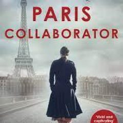 New Release Book Review: The Paris Collaborator by A.W