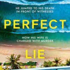 New Release Book Review: The Perfect Lie by Jo Spain