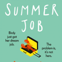 New Release Book Review: The Summer Job by Lizzy Dent