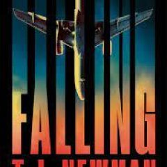 New Release Book Review: Falling by T.J