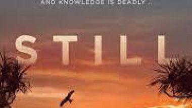 New Release Book Review: Still by Matt Nable