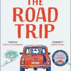 New Release Book Review: The Road Trip by Beth O'Leary