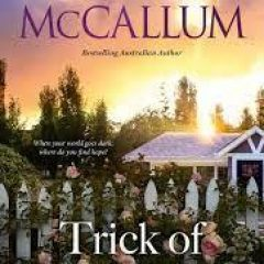 New Release Book Review: Trick of the Light by Fiona McCallum